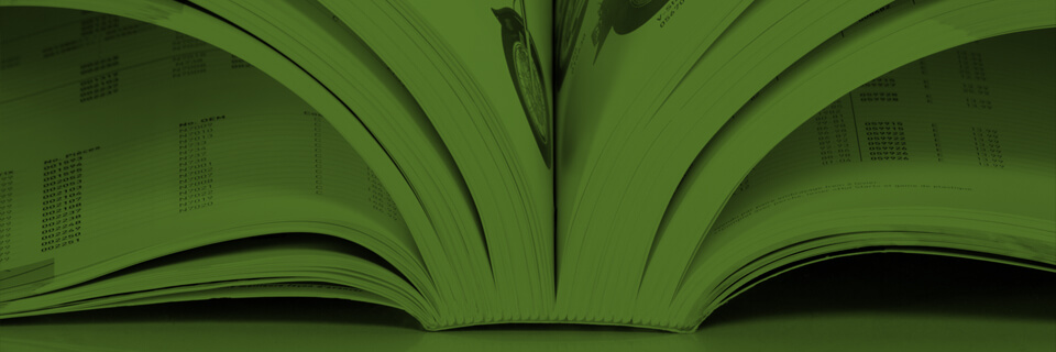Multi Bookbinding - Perfect binding | Multi-Reliure - Thermoreliure